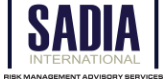 SADIA International Logo